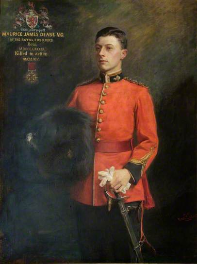 (c) The Fusilier Museum London; Supplied by The Public Catalogue Foundation