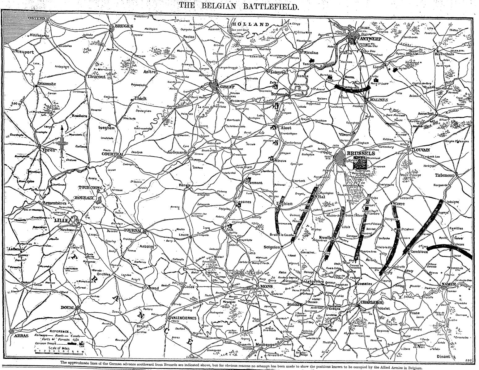 Map_24August_TheBelgianBattlefield